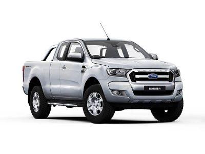 Ranger 2012-... Super Cab